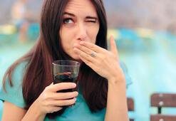 Antioksidan deposu Bir bardak içerseniz...