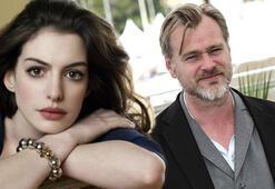 Anne Hathaway'den Christopher Nolan itirafı