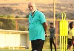 Yeni Malatyasporun hedefi: İç sahada 3te 3
