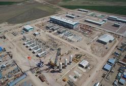 Türkiyenin günlük doğal gaz üretiminin yüzde 30unu karşılayacak