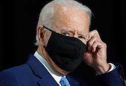 Joe Biden, corona virüs salgını nedeniyle seçim mitinglerini iptal etti