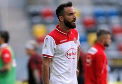 Galatasaray da Kenan Karaman için devrede
