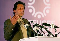 Pakistan Başbakanı Han'dan BM Genel Sekreteri'ne çağrı: Hindistan'ı durdurun