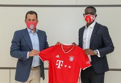 Son dakika | Bayern Münih, Tanguy Nianzou Kouassiyi transfer etti