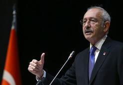CHPli başkan CHPli vekili Kemal Kılıçdaroğluna şikayet etti