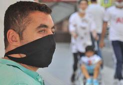 Uzmanlar siyah maske konusunda uyardı Hiçbir koruyuculuğu yok