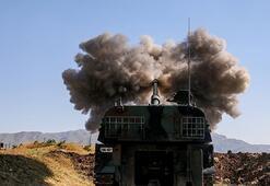 Son dakika MSB duyurdu Pençe-Kaplan Operasyonunda terör hedefleri tam isabetle vuruluyor