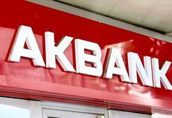 Pandemi sürecinde ilk Eurobond tahvil ihracı Akbanktan