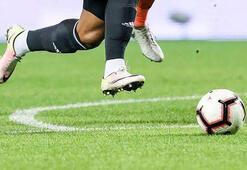 TFF 1. Ligde 32. haftanın hakemleri açıklandı