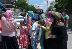 Son dakika... INTERPOLün aradığı Rusya vatandaşı DEAŞlı 4 kadın Kiliste yakalandı