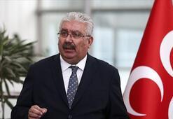 MHPli Semih Yalçın: Cumhur İttifakı 2023 limanına salim bir rotada ilerliyor