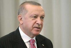 Cumhurbaşkanı Erdoğan çirkin paylaşımlara sert tepki gösterdi