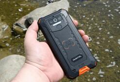 38 gün pil ömrü sunan telefon tanıtıldı Oukitel WP5 Pro...