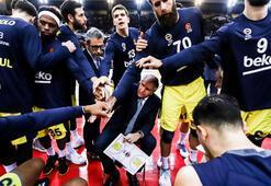 Fenerbahçe Beko bronz ödül aldı