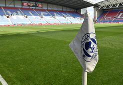 İngiliz futbol takımı Wigan Athletic iflasın eşiğinde