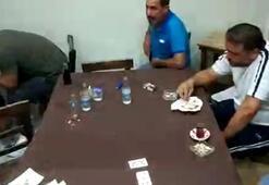 Hatay'da iş yerine baskın Kumar oynayan 32 kişi yakalandı