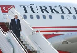 Son dakika... Cumhurbaşkanı Erdoğandan Katara sürpriz ziyaret
