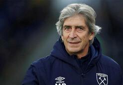 Transfer haberleri | Manul Pellegrini defteri Betisi aştı