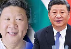 Çin lideri Şiye benzeyen sanatçının sosyal medya hesabı kapatıldı