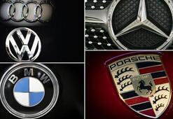 Son dakika... Rekabet Kurulundan Audi, Porsche, Volkswagen, Mercedes-Benz ve BMWye soruşturma