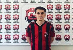 Son dakika transfer haberleri | 3. Ligden Galatasaraya transfer