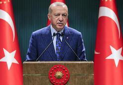 Cumhurbaşkanı Erdoğandan Bakan Albayraka destek paylaşımı