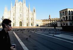 İtalyada corona virüsten ölenlerin sayısı 34 bin 788e yükseldi