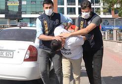 Son dakika: Albayrak ailesine yönelik ahlaksız paylaşım yapan şüpheli tutuklandı
