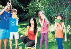Miniklere sağlıklı beslenmeyi sevdirmenin yolları