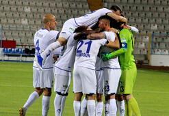 BB Erzurumspor: 1 - Adana Demirspor: 2