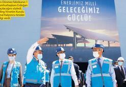 Türkiye'nin güneşi daha çok parlayacak