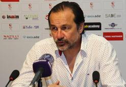 Son dakika haberler - Balıkesirspor, Yusuf Şimşekle tekrar anlaştı