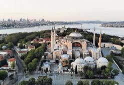 Ankara'dan ABD'nin Ayasofya açıklamasına tepki: Hayretle karşılıyoruz