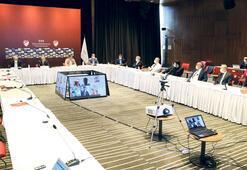 Kritik toplantının detayları: Türk futbolunda 8 yabancıya doğru
