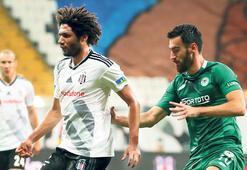 Son dakika haberler - Beşiktaşta Elneny krizi Nereye gidiyorsun...
