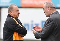 Son dakika transfer haberleri - Galatasaraydan çifte transfer