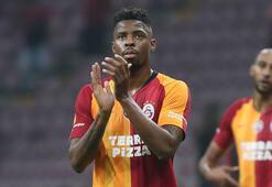 Galatasarayda yeni lider Ryan Donk