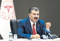 Sağlık Bakanı Koca uyardı: Kutlama ve törenlerden uzak durun