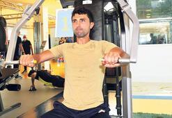 Fenerbahçede B planı Hasan Ali