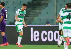 İtalya Serie Aya 29. hafta maçlarıyla devam edildi