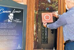 Soyer, uluslararası forumda İzmir'deki önlemleri anlattı