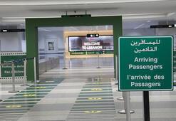 Lübnanda uçuşlar yeniden başladı