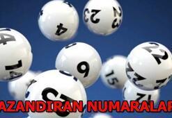 Şans Topu çekiliş sonuçları açıklandı 1 Temmuz Şans Topu çekilişinde hangi numaralar kazandırdı