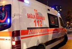 Son dakika Manisada iki aile arasındaki arazi kavgasında 2 kişi öldü, 6 kişi yaralandı