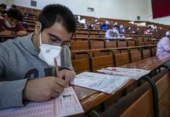 MSÜ sonuçları açıklandı ÖSYM MSÜ sınav sonuçları sorgulama sayfası için tıkla 2020...
