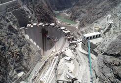 Yusufeli Barajı 2,5 milyon kişinin elektrik ihtiyacını karşılayacak