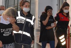 Adana'da, çocukları fuhşa zorlayan çete çökertildi