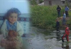 Vanda 2 yaşındaki Meleki arama çalışmaları sürüyor