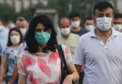 Maske takma zorunluluğu olan iller hangileri Türkiyede hangi illerde maske takma zorunluluğu ilan edildi