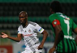 Atiba Hutchinson: Beşiktaşta devam etmek istiyorum